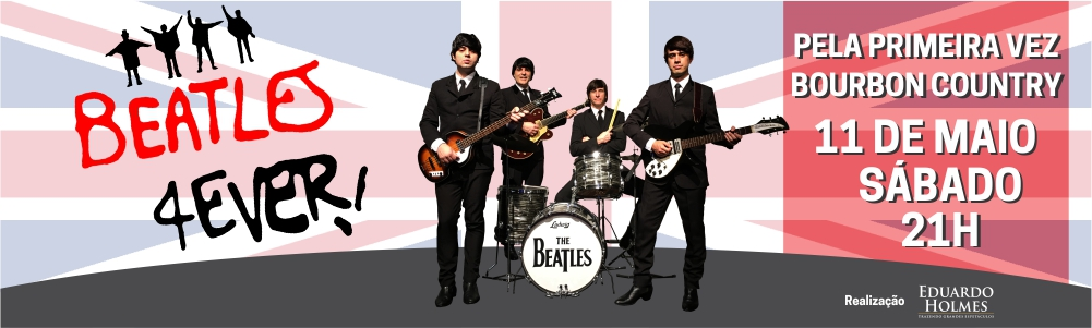BEATLES 4 EVER